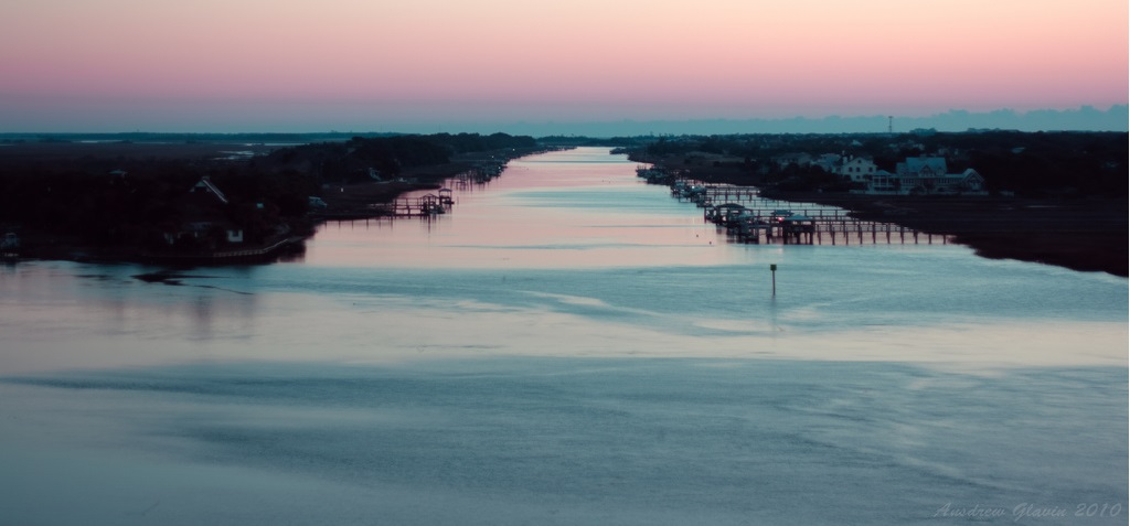 Intracoastal Waterway Homes For Sale - Isle of Palms | Jimmy