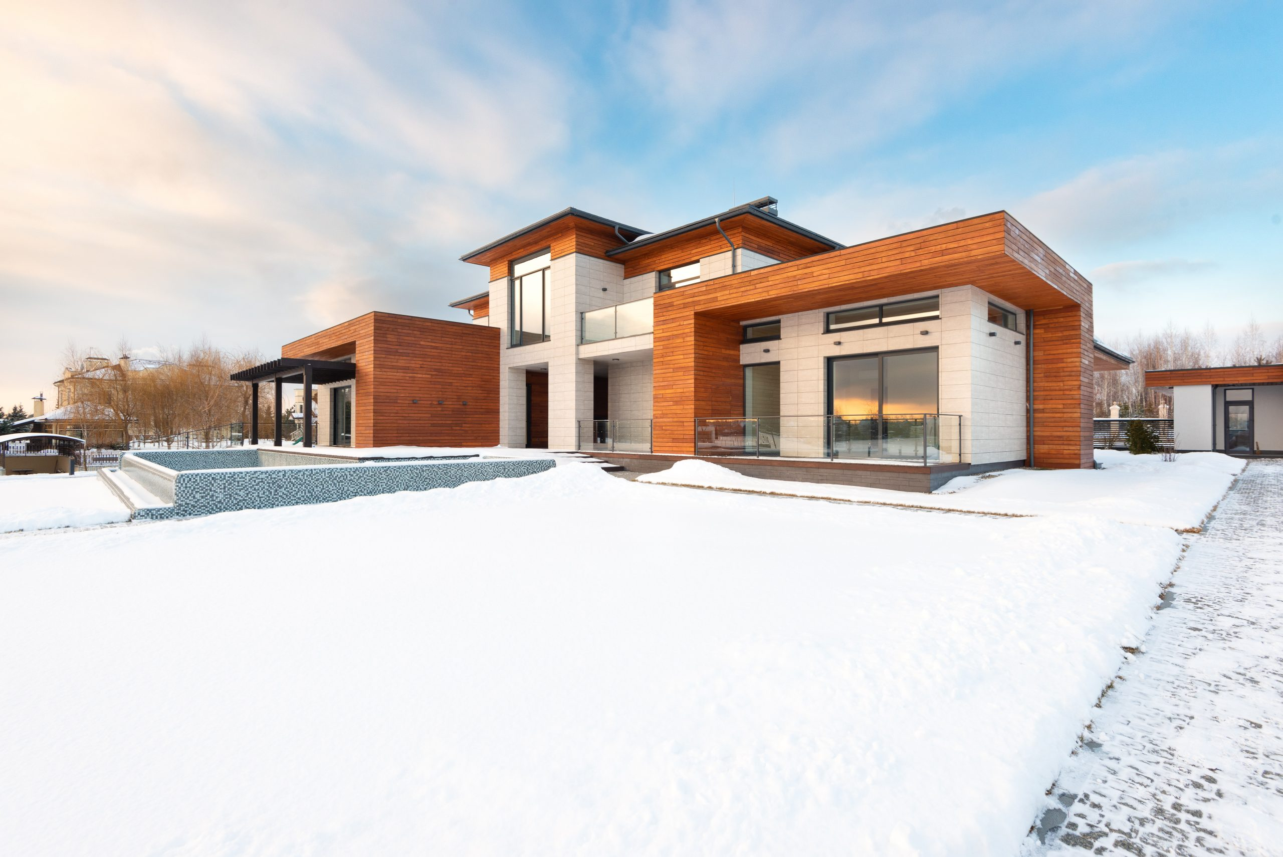 tips for buying a new construction home
